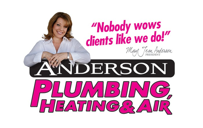 Marketing Interview with Mary Jean Anderson - Anderson Plumbing Heating & Air