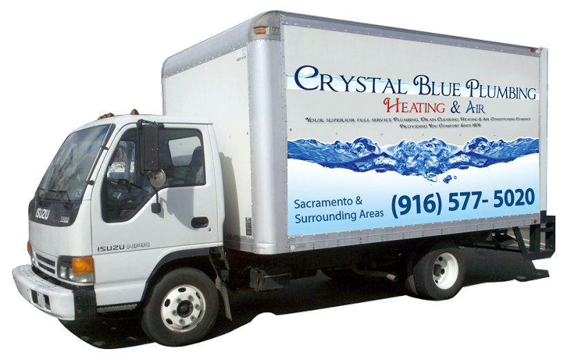 Crystal Blue Plumbing Marketing Interview For Plumber Marketing