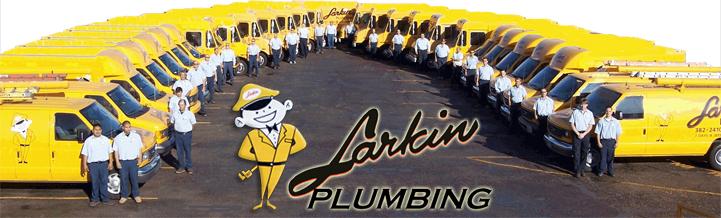 Larkin Plumbing Marketing Interview With Mark Larkin